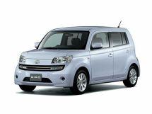 Daihatsu Coo 2006, хэтчбек 5 дв., 1 поколение