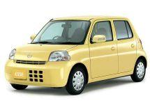 Daihatsu Esse 2005, хэтчбек 5 дв., 1 поколение