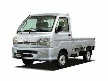 Daihatsu Hijet Truck 9 поколение, 01.1999 - 11.2004, Грузовик