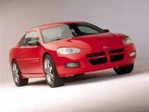 Dodge Stratus 2000, купе, 2 поколение