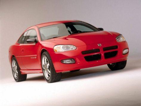 Dodge Stratus  07.2000 - 12.2003