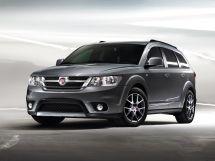 Fiat Freemont 2013, джип/suv 5 дв., 1 поколение