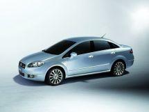 Fiat Linea 2007, седан, 1 поколение
