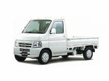 Honda Acty Truck 3 поколение, 05.1999 - 11.2009, Грузовик
