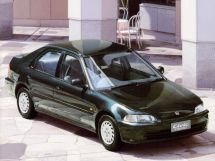 Honda Civic Ferio 1991, седан, 1 поколение