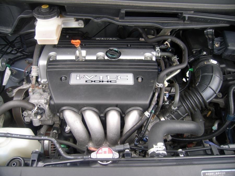 Honda Stepwgn 2005, 2006, 2007, минивэн, 3 поколение технические характеристики и комплектации