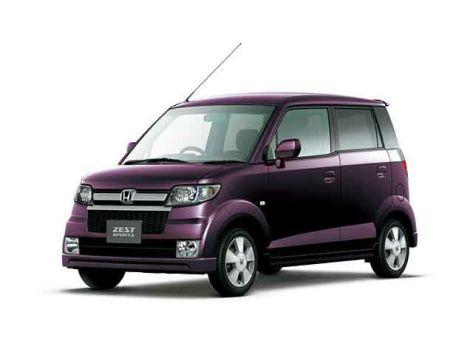 Honda Zest