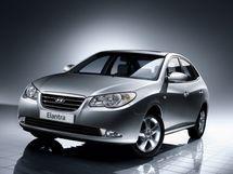 Hyundai Elantra 2006, седан, 4 поколение, HD