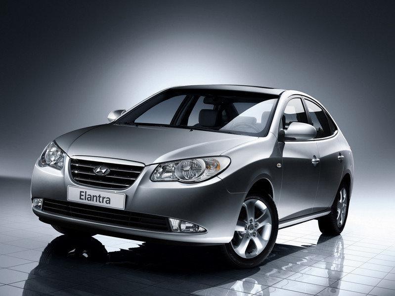 Hyundai elantra 2008 каталог запчасти