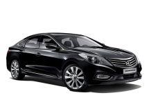 Hyundai Grandeur 5 поколение, 05.2012 - 07.2015, Седан