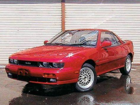 Isuzu Pa Nero  05.1990 - 12.1994