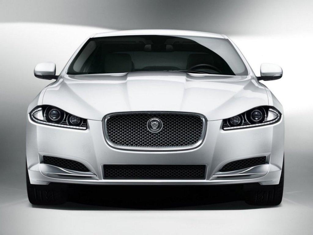 Jaguar XF рестайлинг 2010, 2011, 2012, 2013, 2014, седан, 1 поколение, X250 технические ...