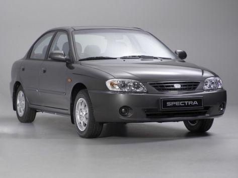 Kia Spectra (SD) 08.2004 - 10.2011