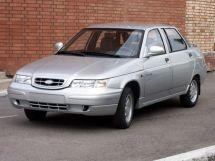 Лада 2110 1995, седан, 1 поколение