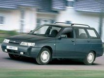 Лада 2111 1997, универсал, 1 поколение