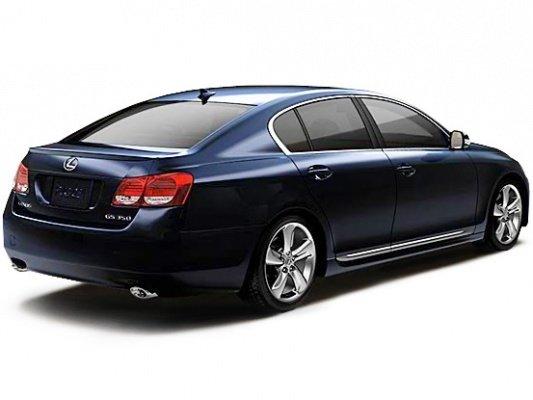 Лексус ГС 350 технические характеристики. Lexus GS350 ...