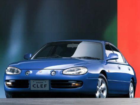 Mazda Autozam Clef (GE) 05.1992 - 03.1994