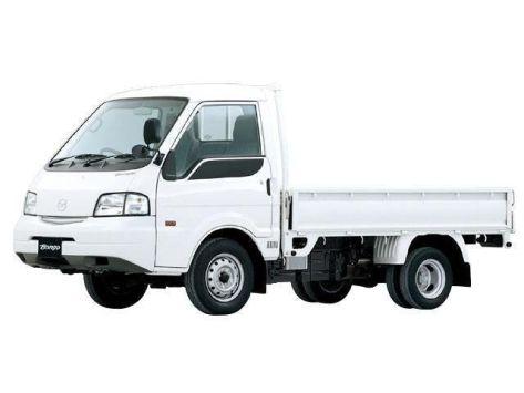 Mazda Bongo SK