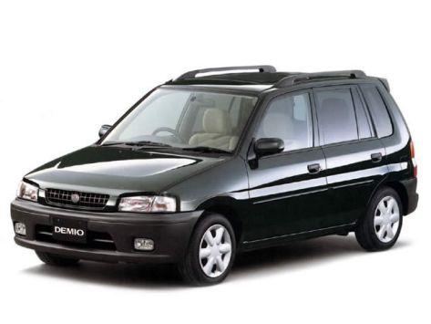 Mazda Demio (DW) 08.1996 - 11.1999
