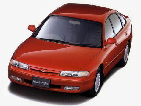 Mazda Efini MS-6 (GE) 10.1991 - 06.1994