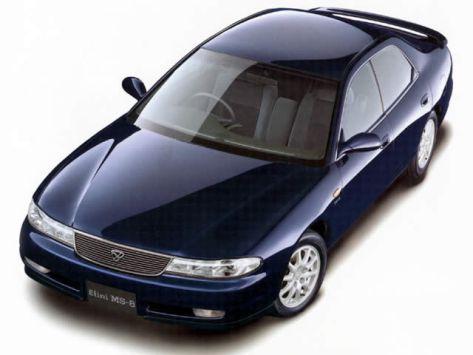 Mazda Efini MS-8 (MB) 03.1992 - 03.1998