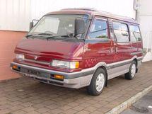 Mazda Eunos Cargo 1990, минивэн, 1 поколение, SS