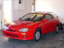 Mazda Eunos Presso 1991, купе, 1 поколение, EC