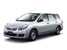 Mazda Familia 10 поколение, 01.2007 - 01.2017, Универсал