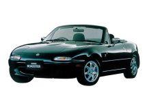 Mazda Roadster 1989, открытый кузов, 1 поколение, NA