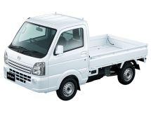 Mazda Scrum 2013, бортовой грузовик, 4 поколение, DG16