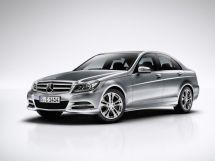 Mercedes-Benz C-Class рестайлинг, 3 поколение, 03.2011 - 02.2014, Седан