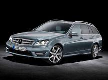 Mercedes-Benz C-Class рестайлинг, 3 поколение, 03.2011 - 10.2013, Универсал