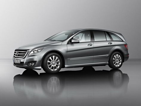 Mercedes-Benz R-Class (W251) 04.2010 - 07.2013