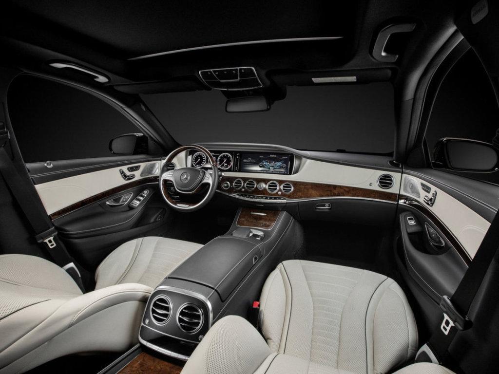 Отзывы владельцев MercedesBenz SClass Мерседес Sкласс