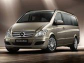Mercedes-Benz Viano W639