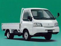 Mitsubishi Delica Van 1999, грузовик, 4 поколение