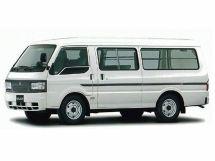 Mitsubishi Delica Cargo 5 поколение, 10.1999 - 07.2010, Коммерческий фургон