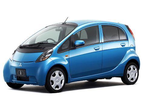 Mitsubishi i  01.2006 - 07.2013