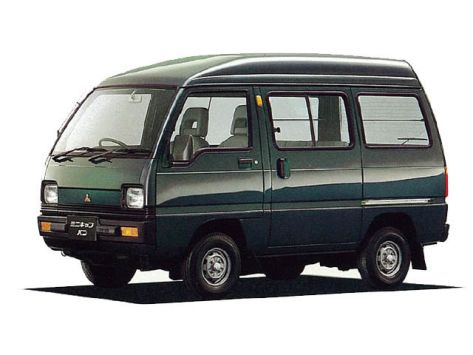 Mitsubishi Minicab  03.1990 - 12.1990
