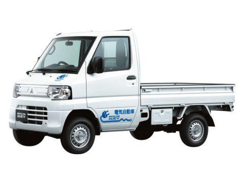 Mitsubishi Minicab MiEV  12.2012 - 05.2017