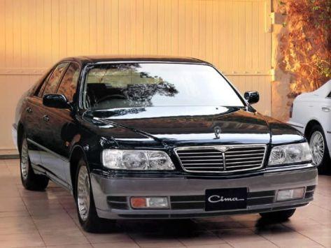 Nissan Cima Y33