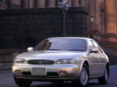 Nissan Leopard Y32