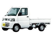 Nissan NT100 Clipper 1 поколение, 01.2012 - 11.2013, Грузовик