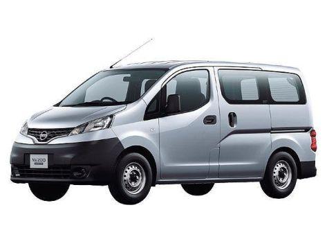 Nissan NV200 M20