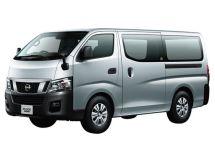 Nissan NV350 Caravan 5 поколение, 06.2012 - 06.2017, Цельнометаллический фургон