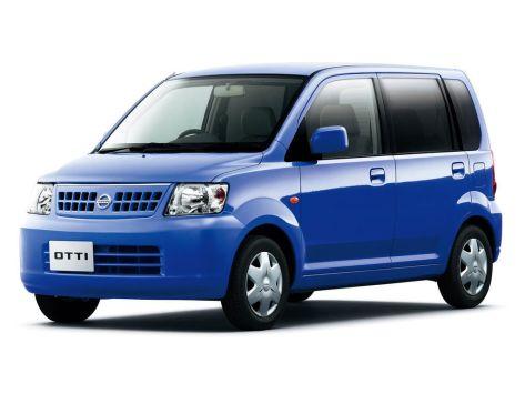 Nissan Otti (H91) 06.2005 - 09.2006