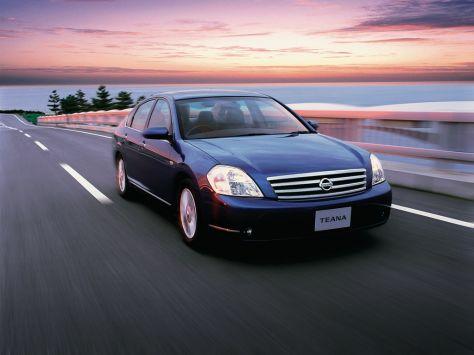 Nissan Teana (J31) 02.2003 - 11.2005