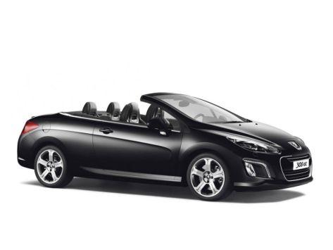 Peugeot 308 (T7) 07.2011 - 04.2015