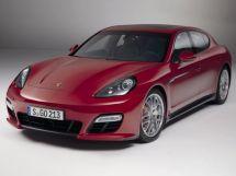 Porsche Panamera 2009, лифтбек, 1 поколение