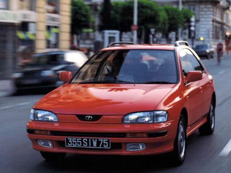 Subaru Impreza GF/G10